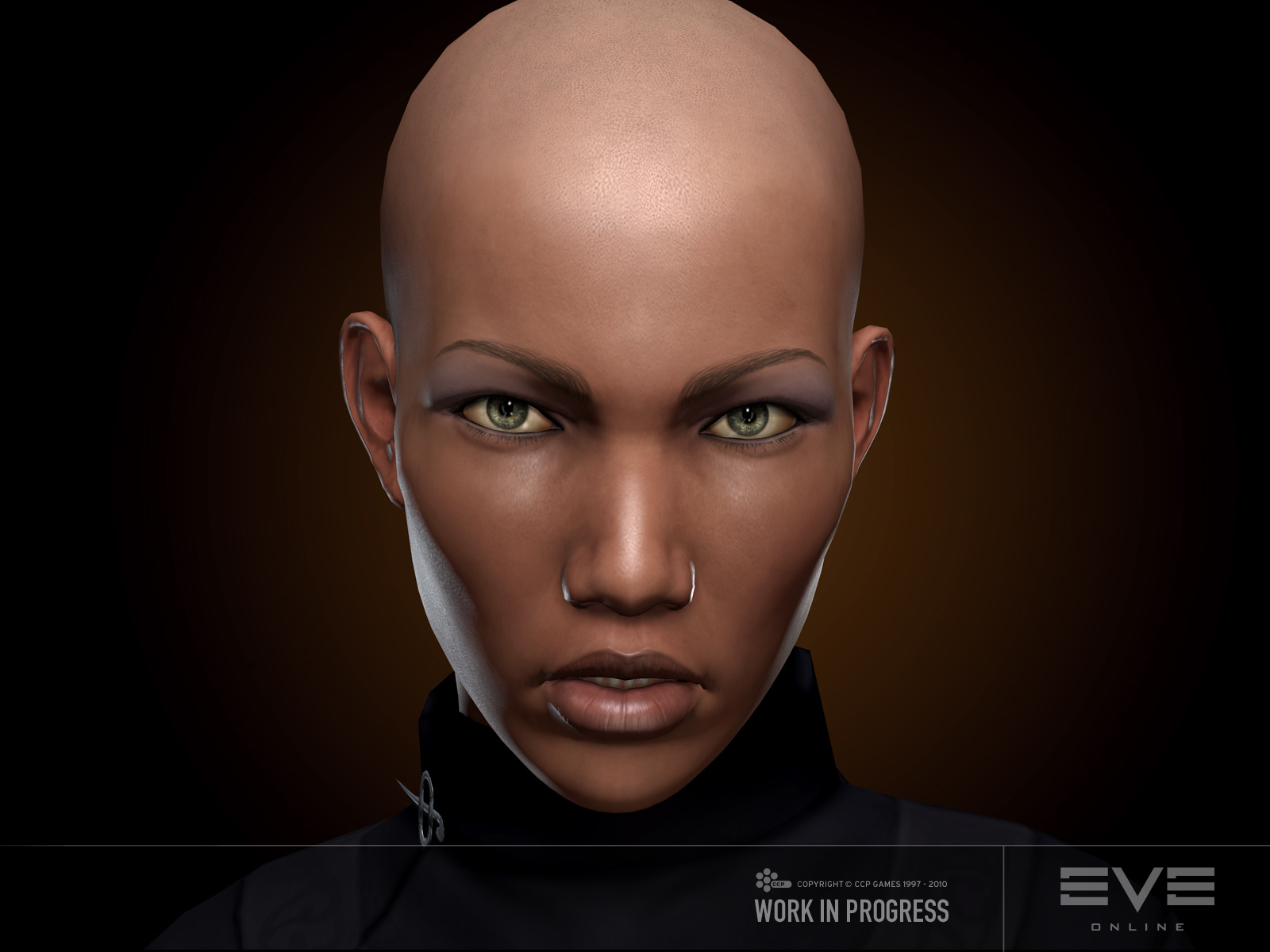 Introducing Our New Character Creator Eve Community