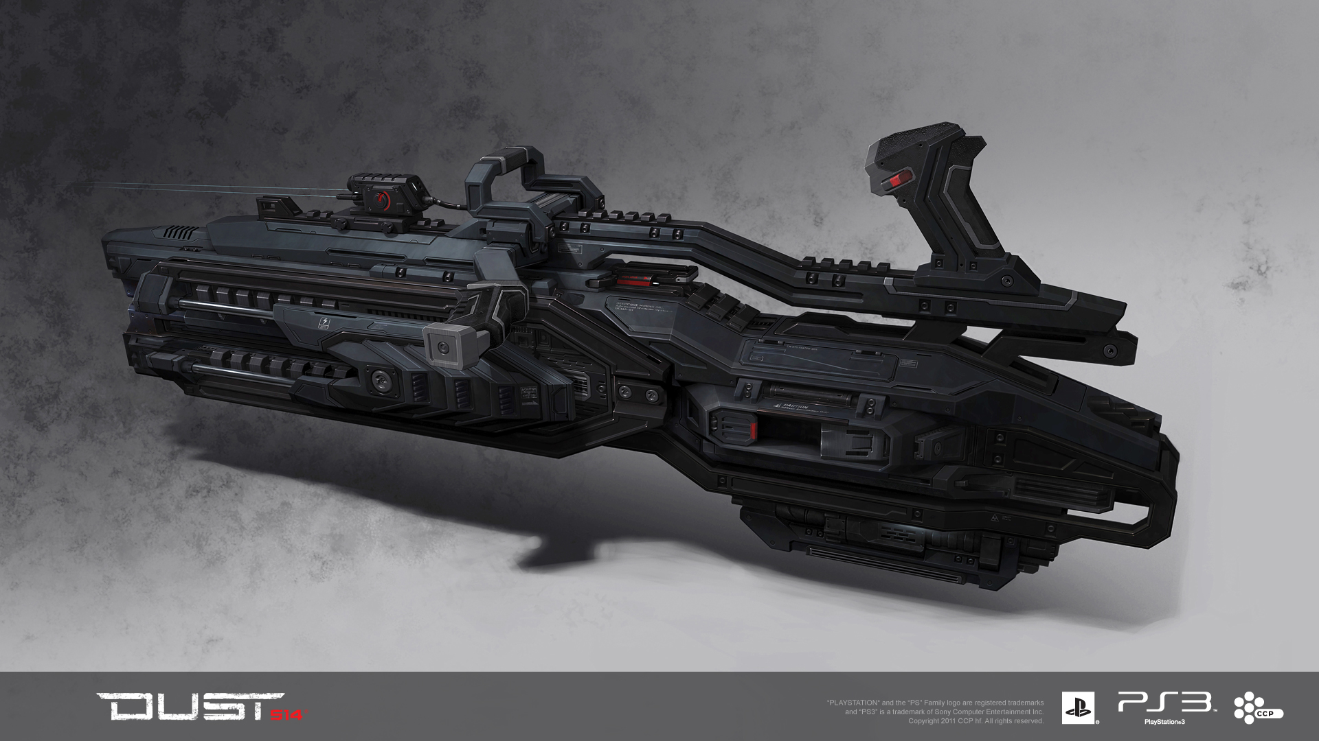 Weapons of Dust CA_ForgeGun_Blog