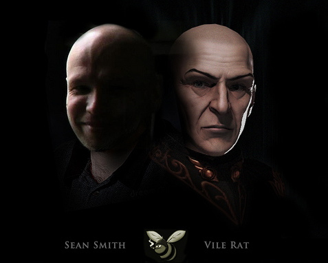 Sean Smith - Vile Rat