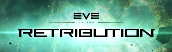 EVE Online: Retribution banner