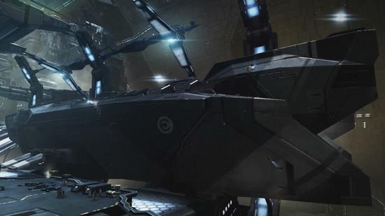 Shipyard image