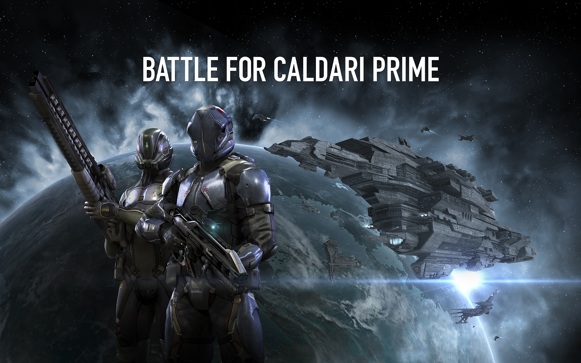 Battle for Caldari Prime