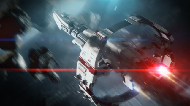 EVE Online: Rubicon trailer image