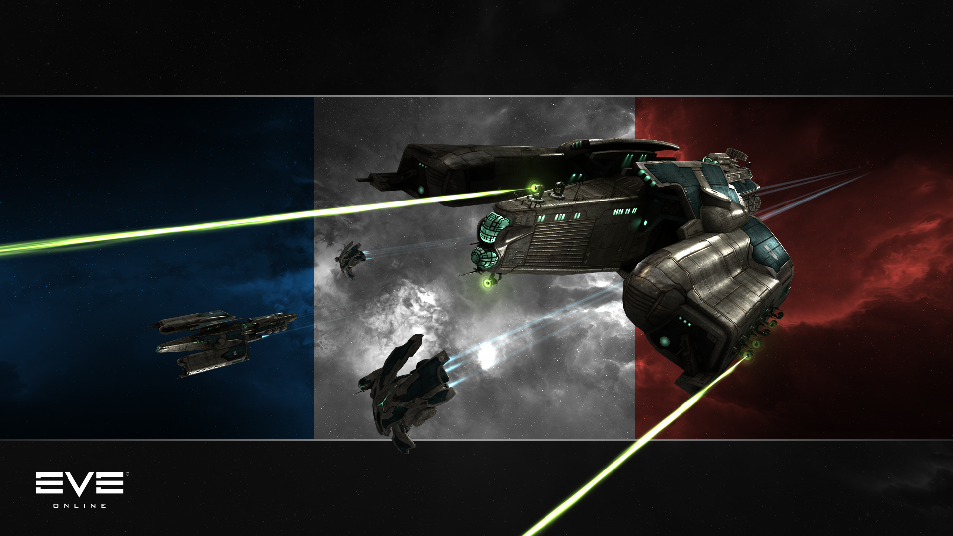 EVE Online French Language Localization Support
