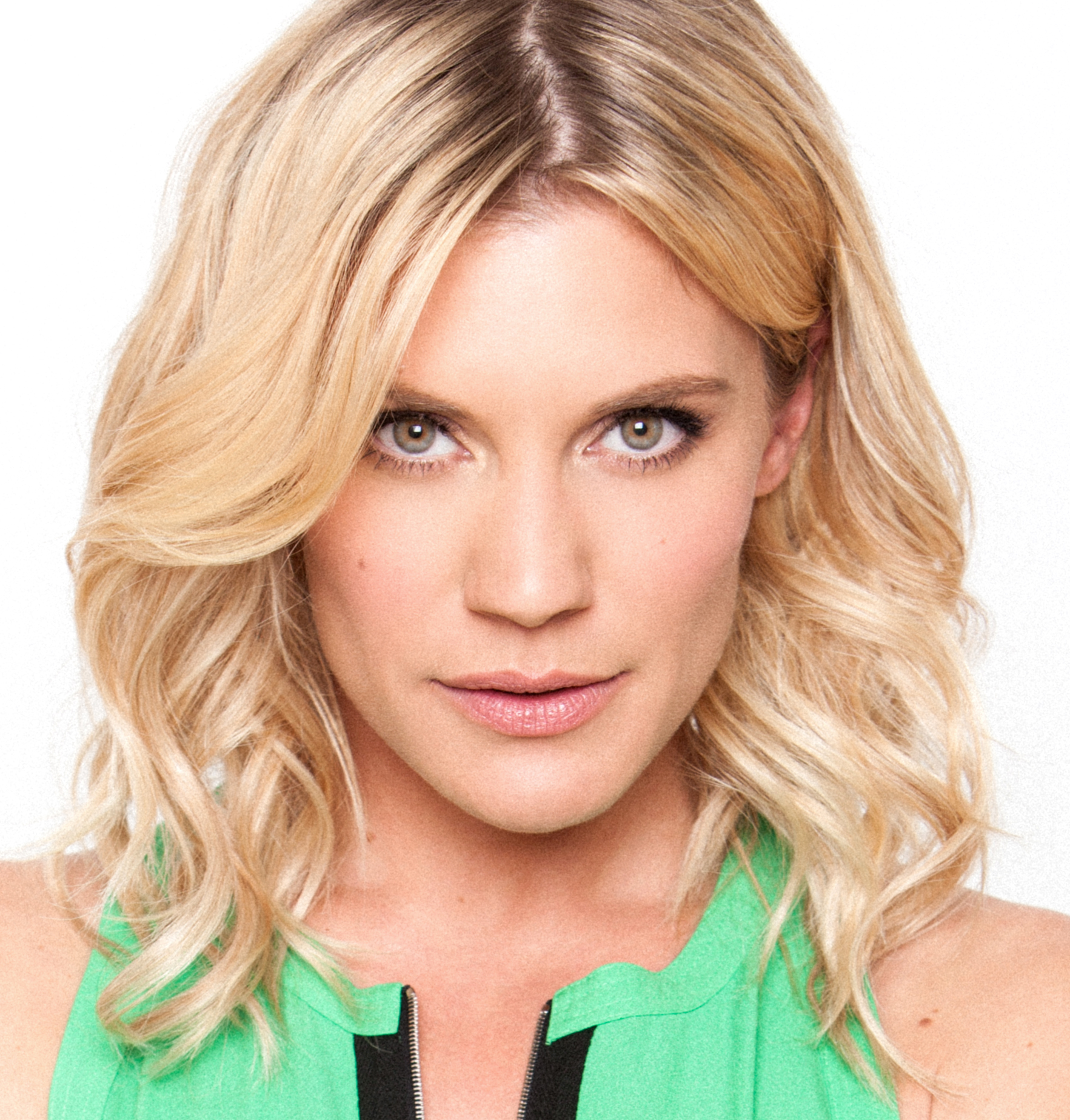 Katee Sackhoff - voice of Ran - EVE: Valkyrie