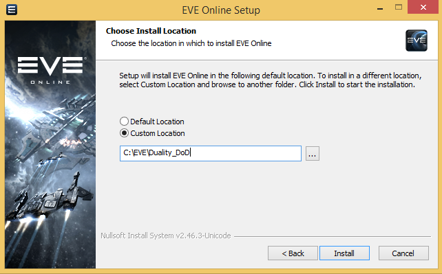 eve client download