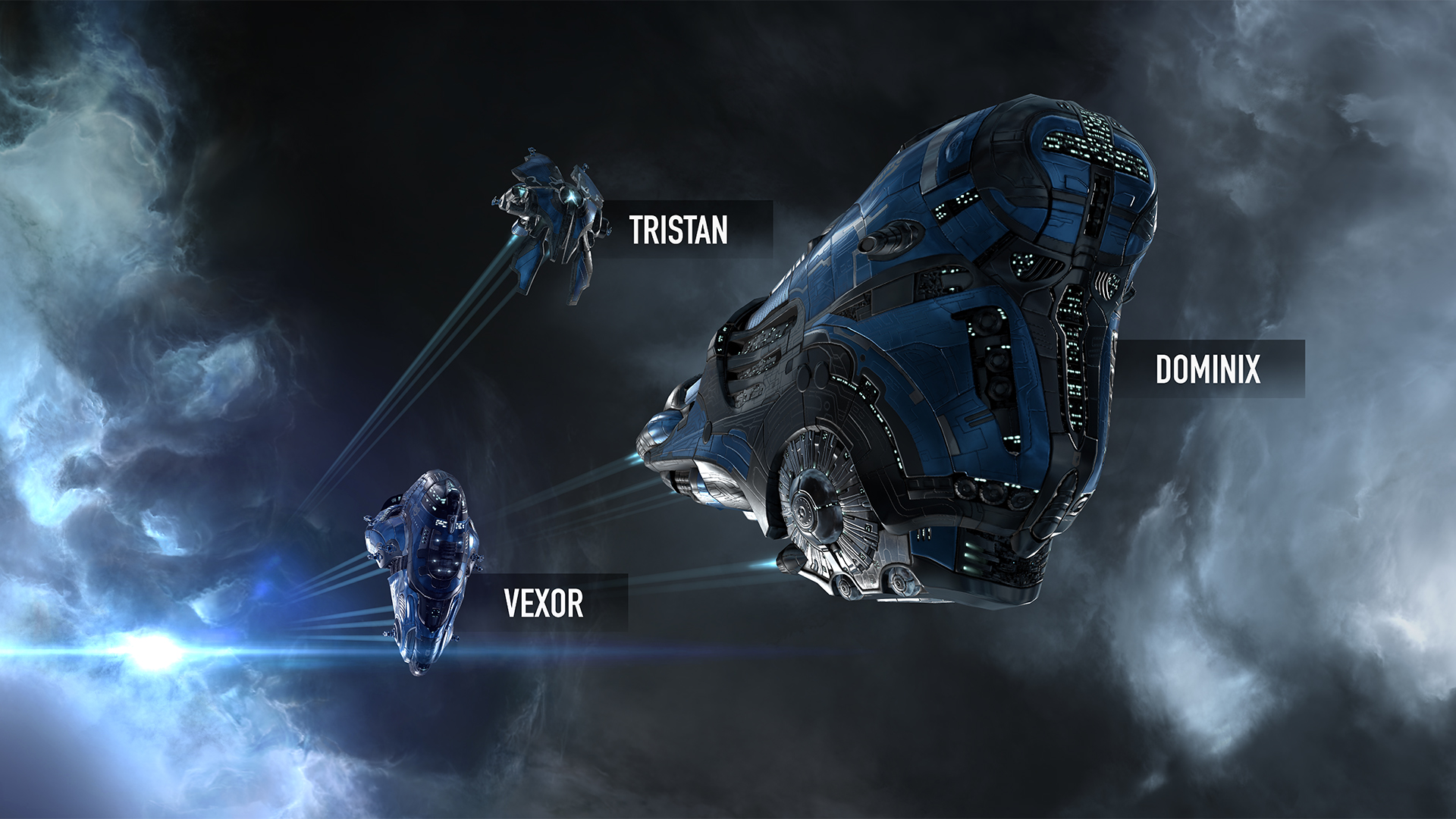 Fly Quafe – Fanfest Ship Skins with Game Time Bundles