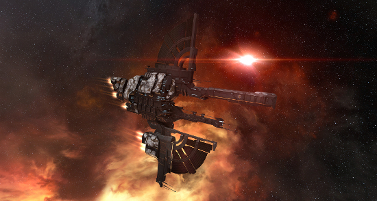 how to get blood raider victory skin eve online