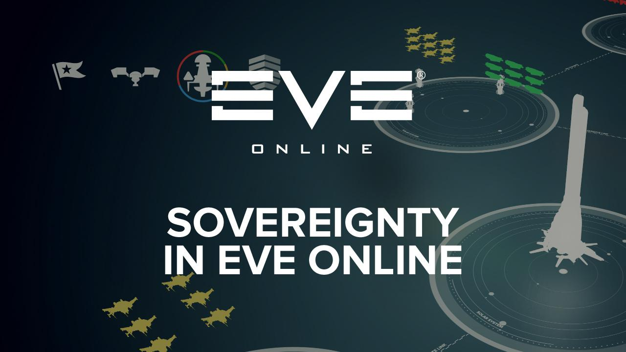 Sovereignty Overview Video