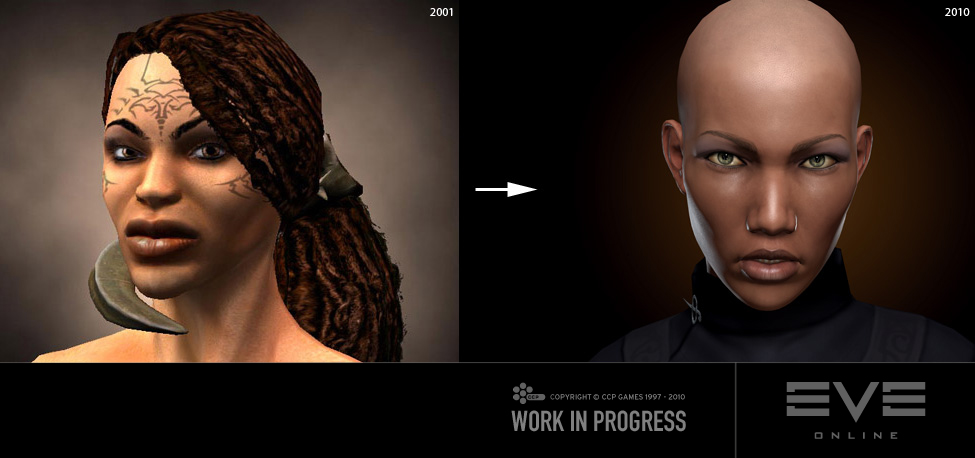 introducing our new character creator eve online