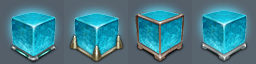 Fuel Block icons