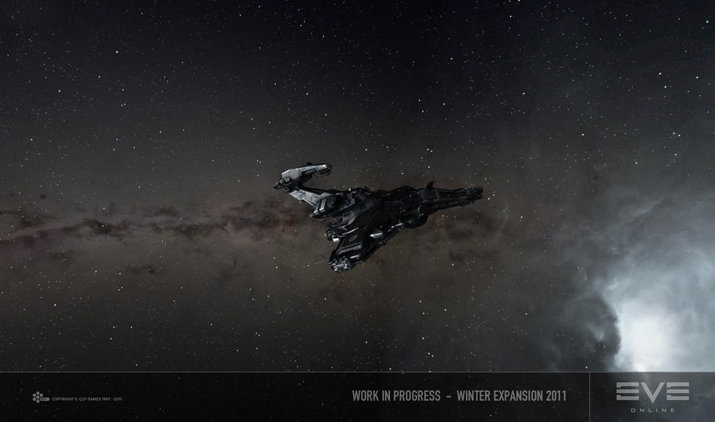 [DevBlog] introducing new nebulae into eve