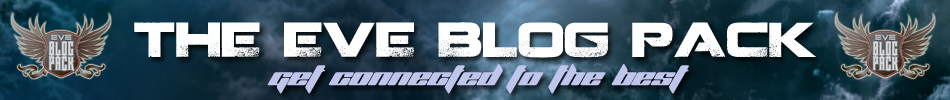 The EVE Blog Pack banner