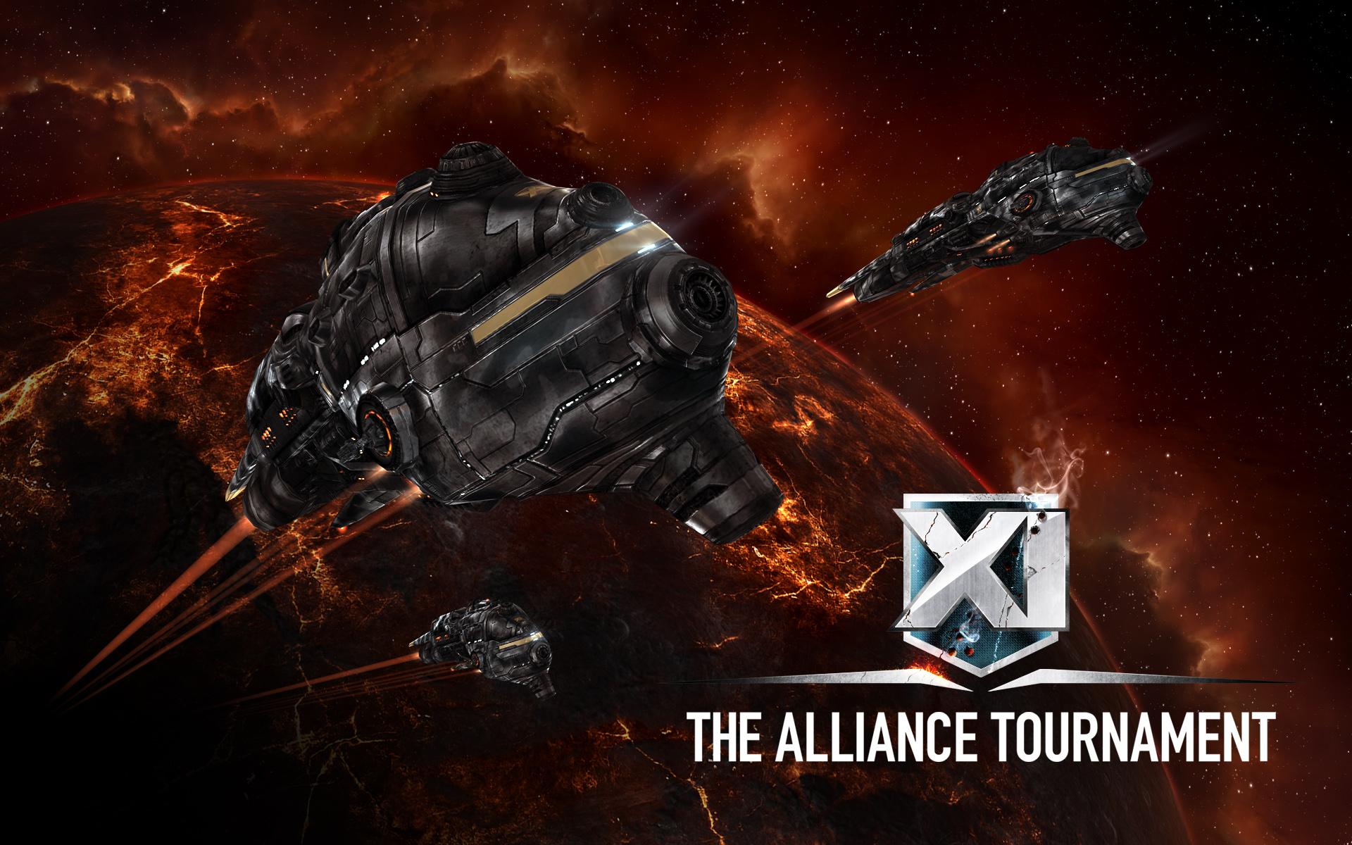 Alliance Tournament XI Tournament prize ships and more! | EVE Online