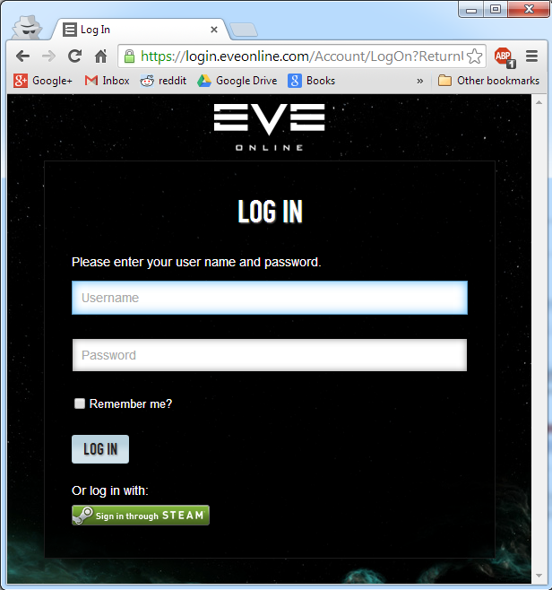 EVE Online SSO and what you need to know | EVE Online
