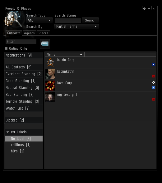 Little Things' coming to EVE Online in Crius | EVE Online