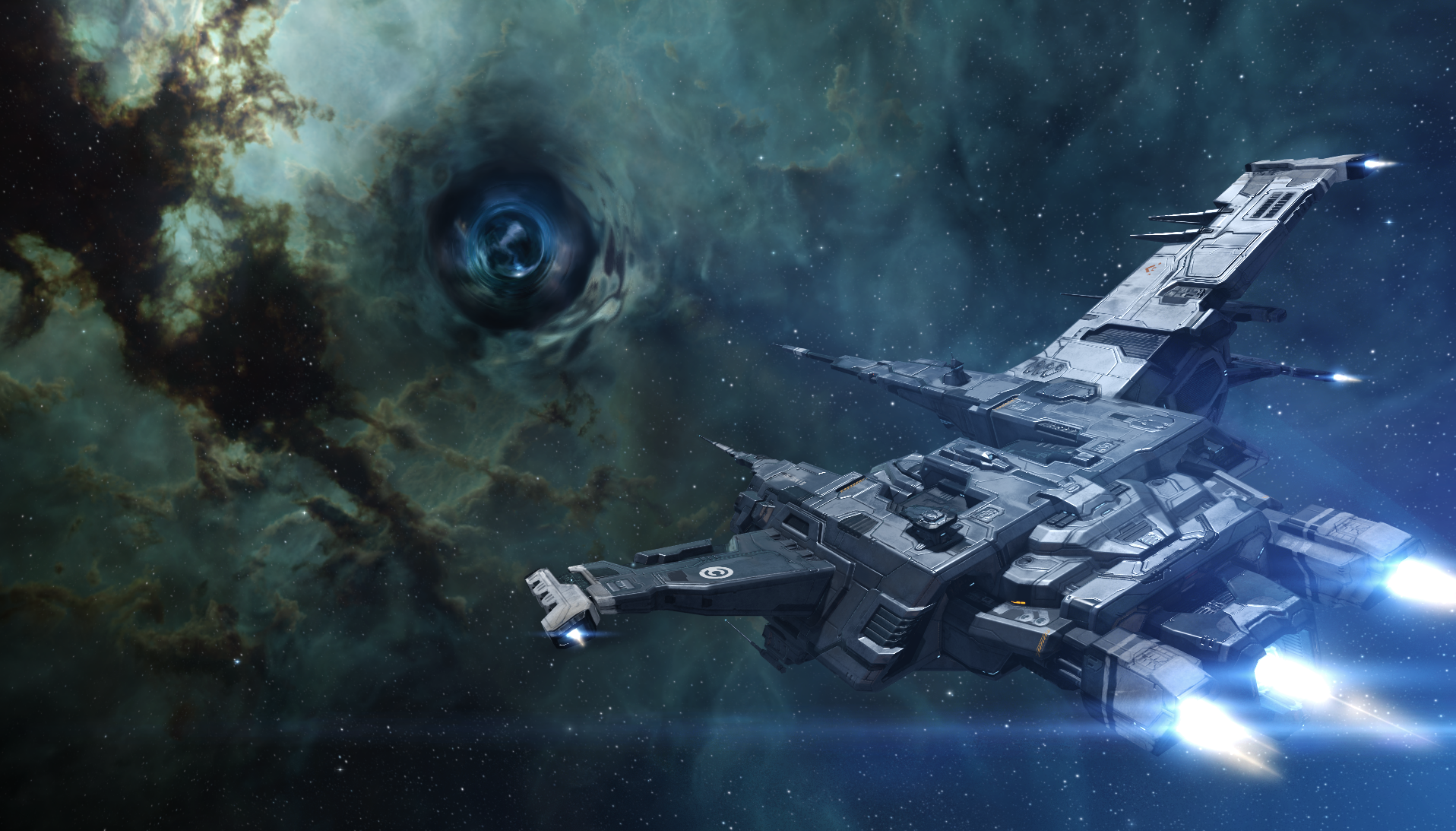 Coming in Hyperion on August 26th | EVE Online