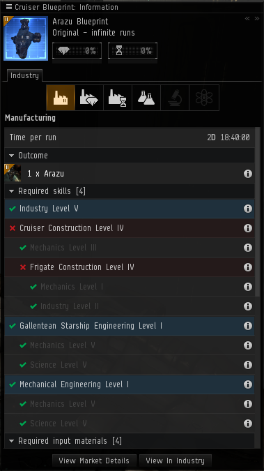 Eve online invention updates in phoebe merging invention with reverse engineering malvernweather Gallery