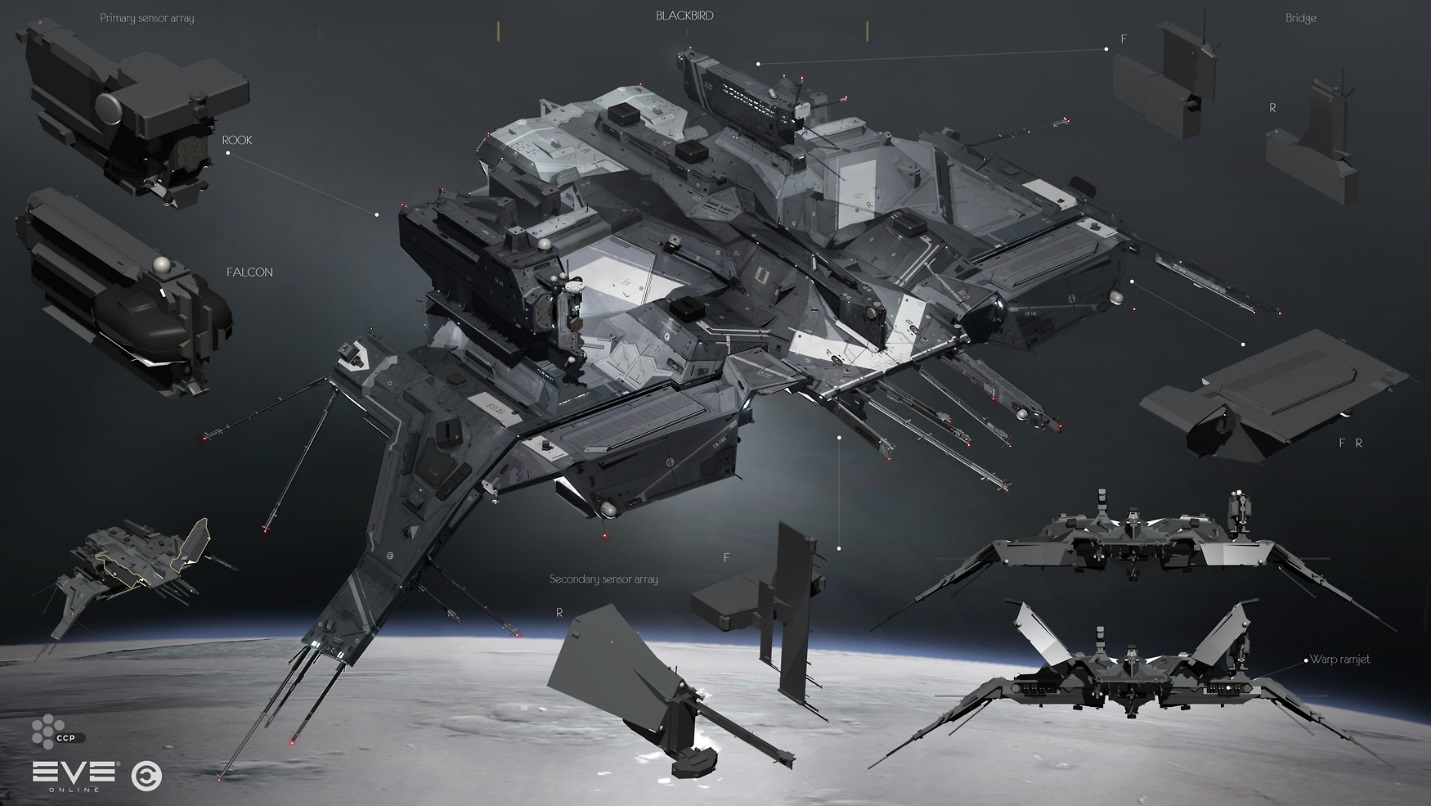 eve online coming to eve online in the rhea release on december 9th