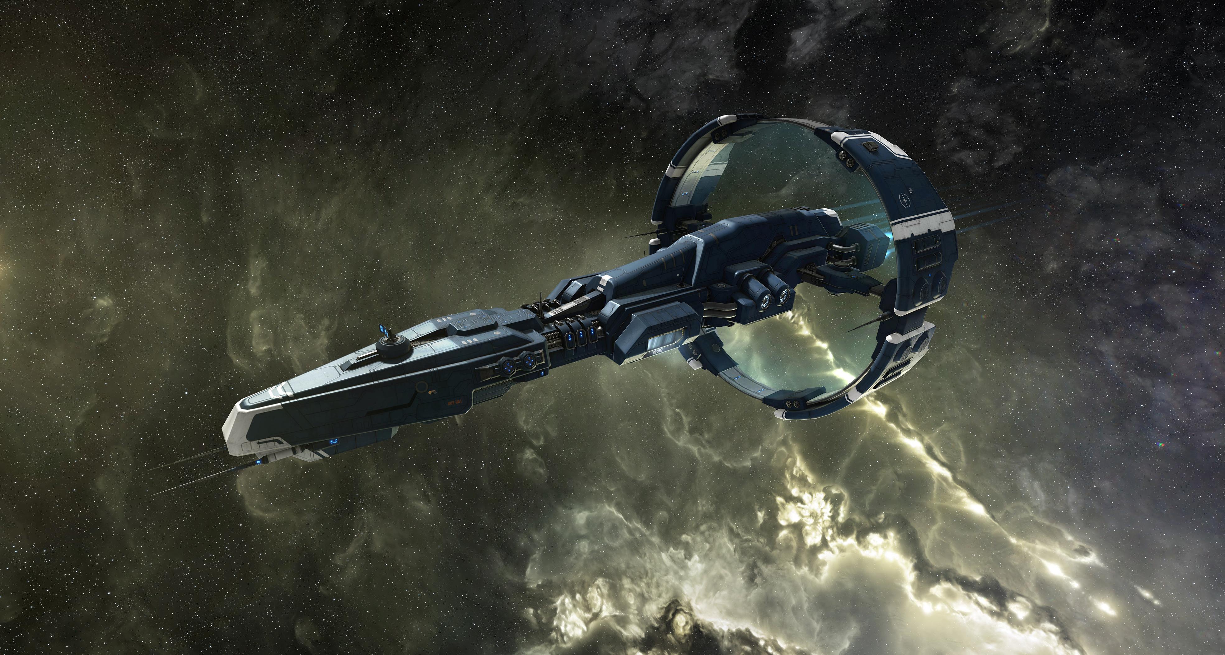 Eve Online Skins