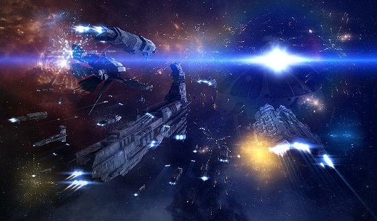 Fleet Warp Changes - Coming in August Release | EVE Online