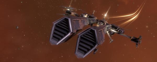 Eve Online High Slot Utility