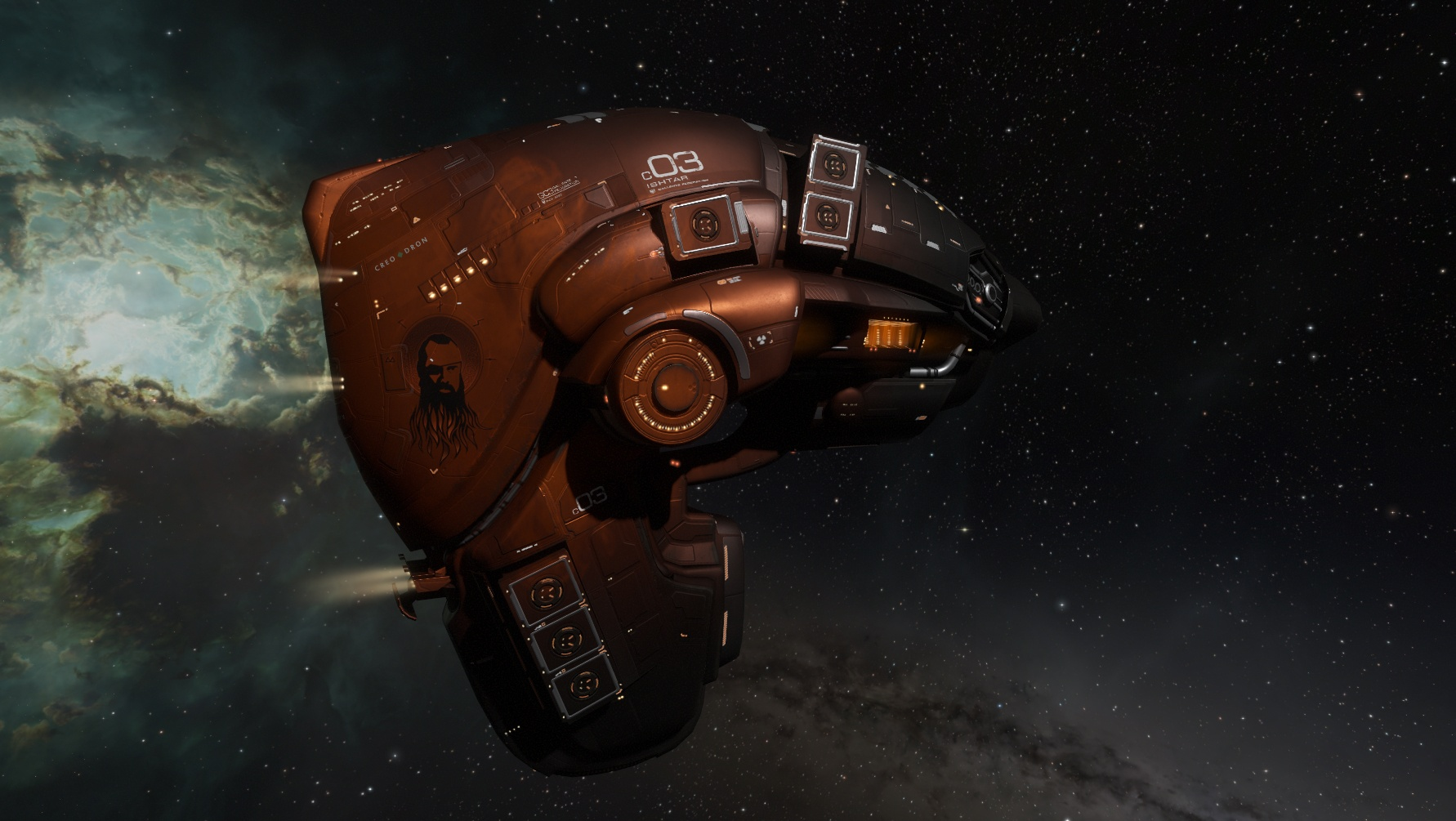 Dev Blog - Eve-Online FanSite - RSS News -